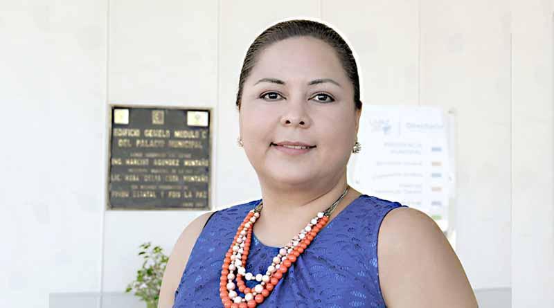 Coordinación Municipal de Derechos Humanos capacita a personal y usuarios de Centros de Atención del Ayuntamiento de La Paz