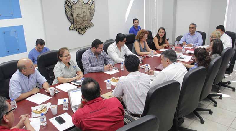 Sesiona el Consejo Municipal de Ciencia y Tecnología