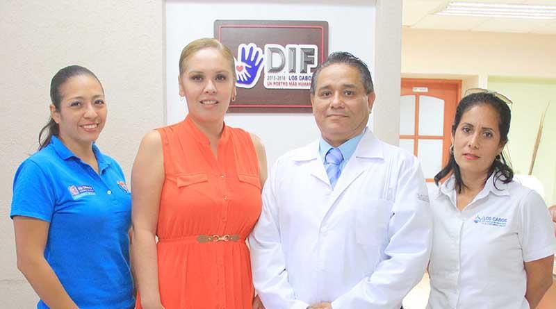 Participa Vianey Núñez en segunda carrera súper héroes de Corazón