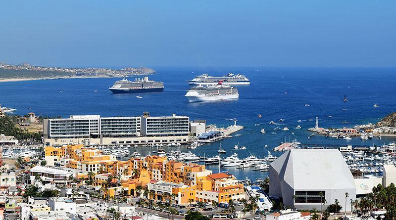 Se espera para este mes la llegada de 50 mil cruceristas a la Bahía de CSL