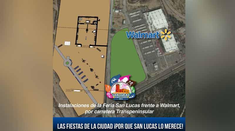 Coordinará protección civil a cuerpos de rescate para operativo en fiestas patronales San Lucas 2016