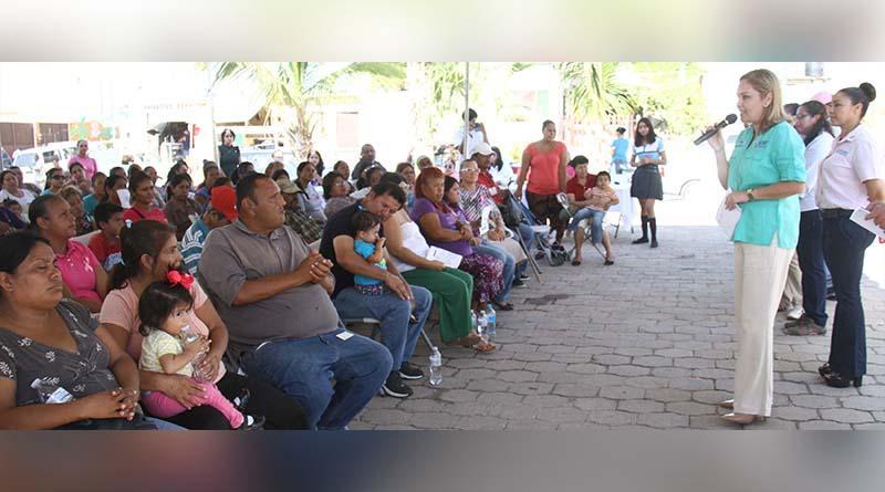 Conmemora DIF Los Cabos día mundial de la alimentación
