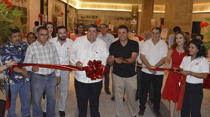 Realizan  Feria de Crédito Infonavit para alcanzar meta de 3 mil 500 trabajadores este año