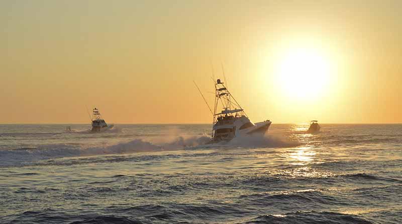 Cumple 18 años Torneo Billfish Los Cabos