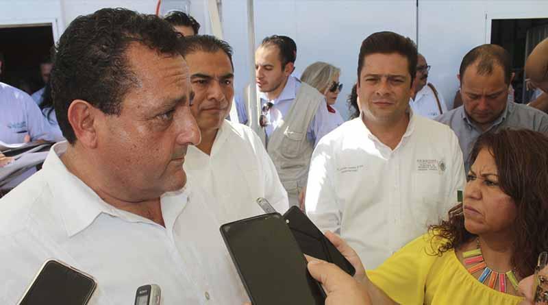 Motivo de unión y no de discordia, el tema de política social en BCS: Gobernador