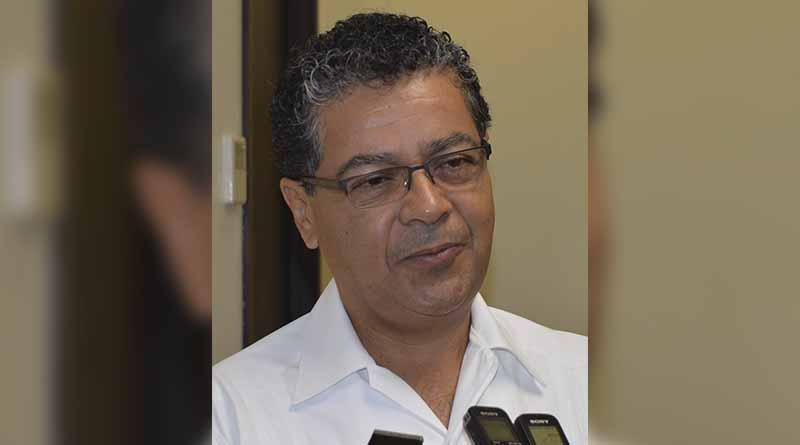 Prioridad seguir reforzando la seguridad en Los Cabos y en todo BCS: Genaro Ruiz