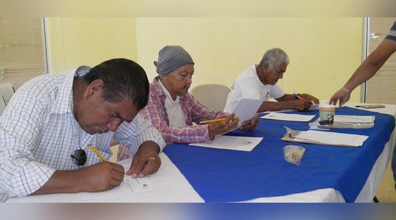 Trabaja DIF Los Cabos en la inclusión educativa de los adultos mayores