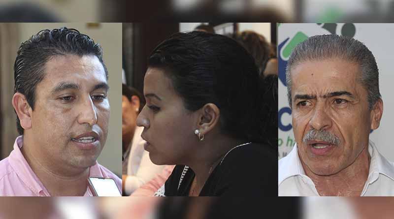 Llaman regidores de oposición a fortalecer con más presupuesto el renglón de seguridad pública