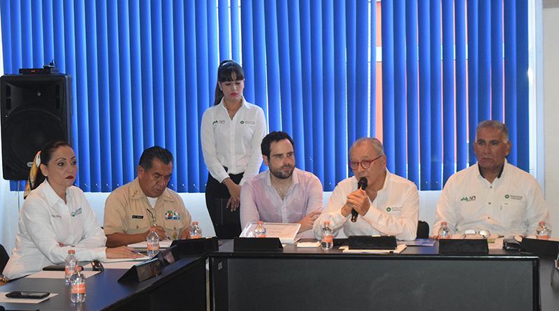 Gobierno de Los Cabos  participa en CV reunión de API; apuesta turismo municipal por mejor servicio y oferta cultural al turismo de cruceros