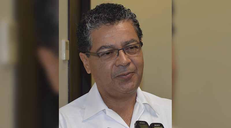 Bisbee, un orgullo: Genaro Ruiz