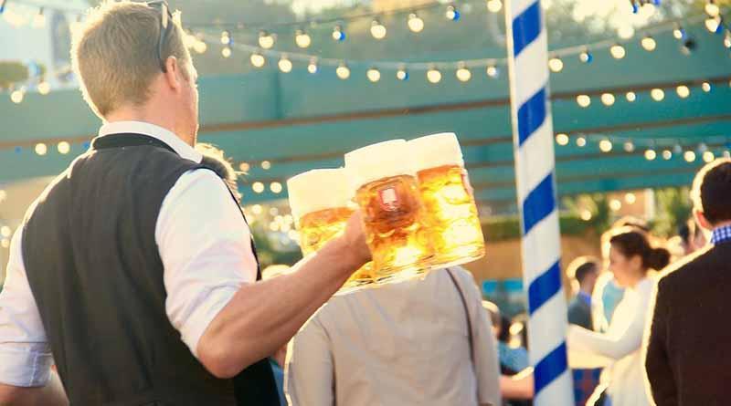 Los mejores sitios para disfrutar del Oktoberfest
