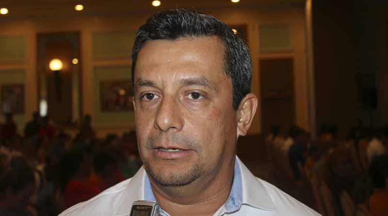 Registra SE cero solicitudes para nuevas empresas mineras en BCS: Aurelio Ortiz