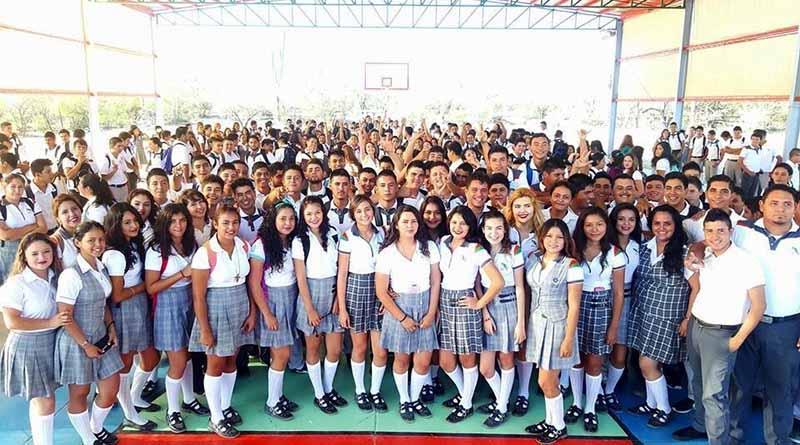 Más aulas y equipamiento 52 millones de pesos para planteles  del CECYTE  BCS