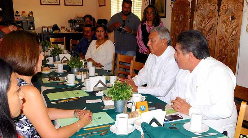 Se conforma comité de vinculación municipal del CONALEP en Los Cabos