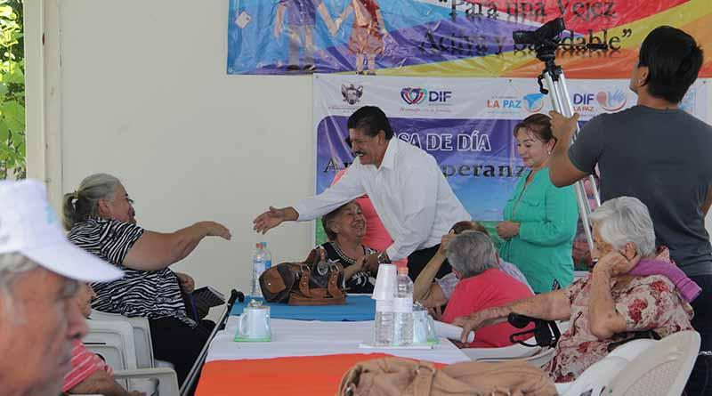 Trabajaremos por el bienestar de los sectores más sensibles de la sociedad, Alcalde de La Paz