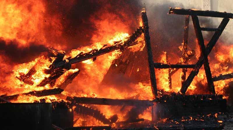 Incendio en hospital de India deja 20 muertos y 50 heridos