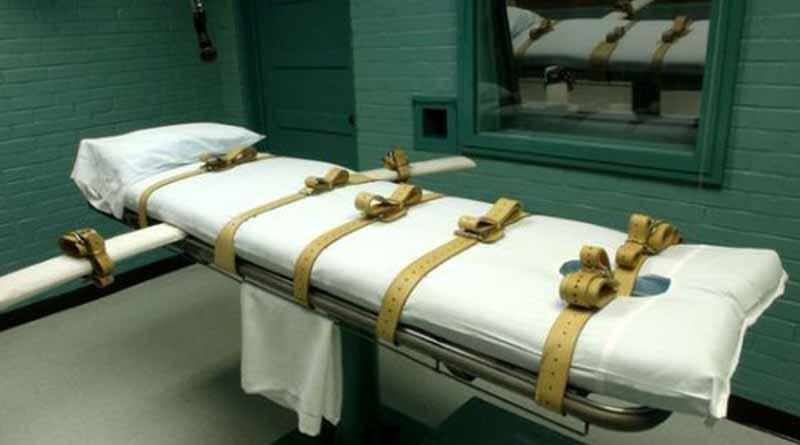 Texas realizará este año el menor número de ejecuciones