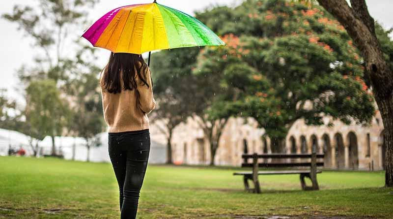 Se mantiene el potencial de lluvias en la mayor parte de México