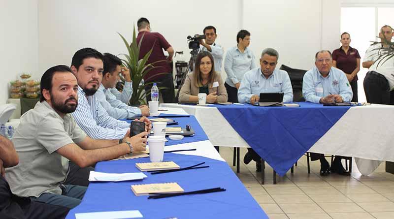 Fue presentada la propuesta para el programa de implementación de la red de movilidad ciclista de La Paz