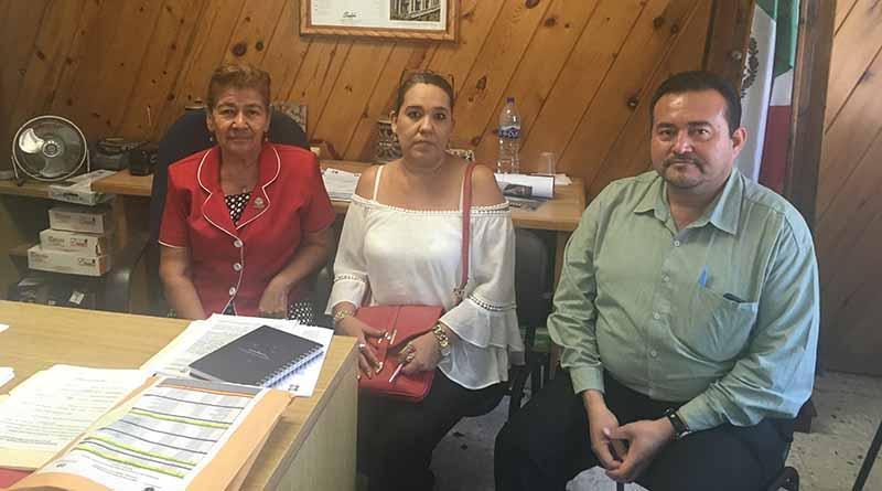 Mañana reanudan labores escolares en la escuela primaria Ignacio allende de la ciudad de La Paz: SEP