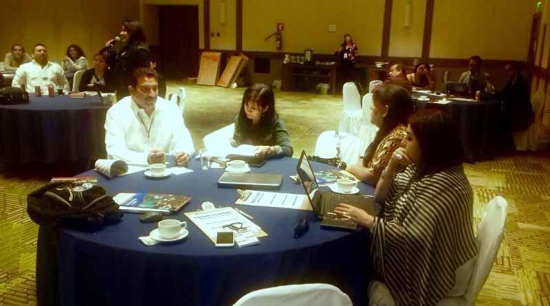Se fortalece programa escuelas de tiempo completo en BCS en capacitación nacional