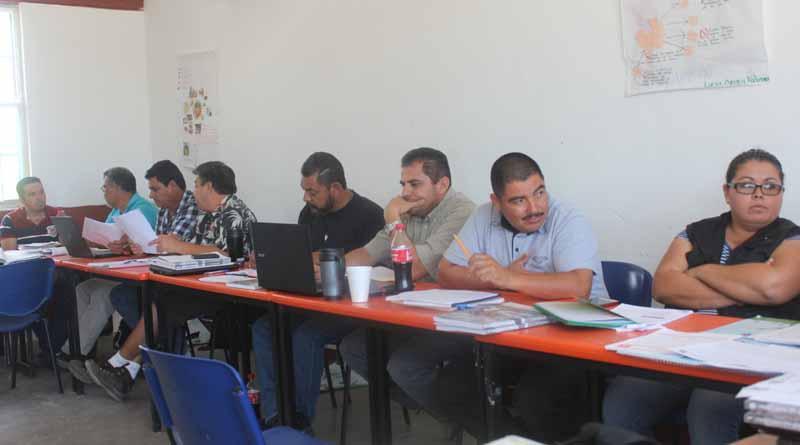 Participarán siete mil 800 docentes de educación básica en reunión de consejo técnico escolar: SEP