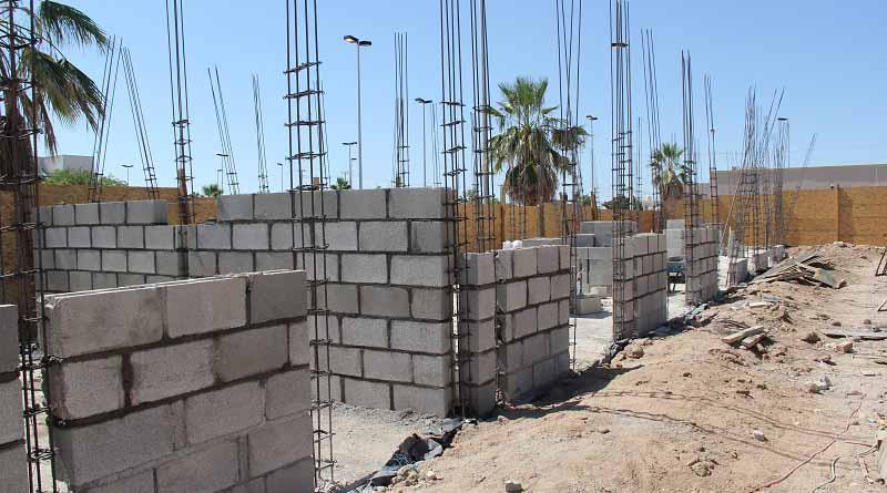 En marcha los trabajos del albergue social del hospital Juan María de Salvatierra