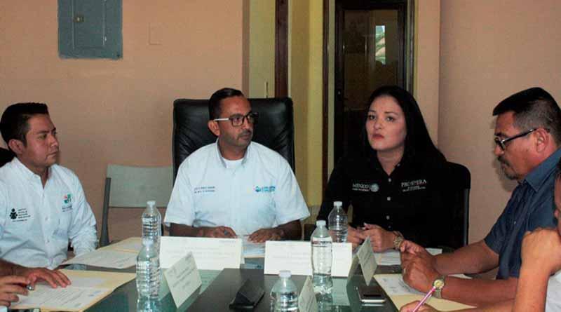 Se realizó la tercera sesión del subcomité técnico regional del programa ¨Prospera Los Cabos¨