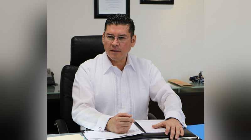 Gobierno del estado apuesta al trabajo de inteligencia en materia de seguridad: Álvaro de la Peña Angulo