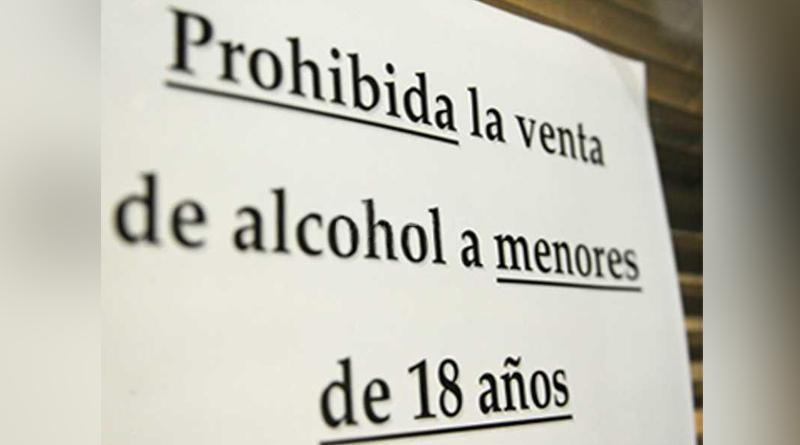 Proteger salud de adolescentes es prioridad  de COEPRIS en la prohibición de venta de alcohol a menores de edad