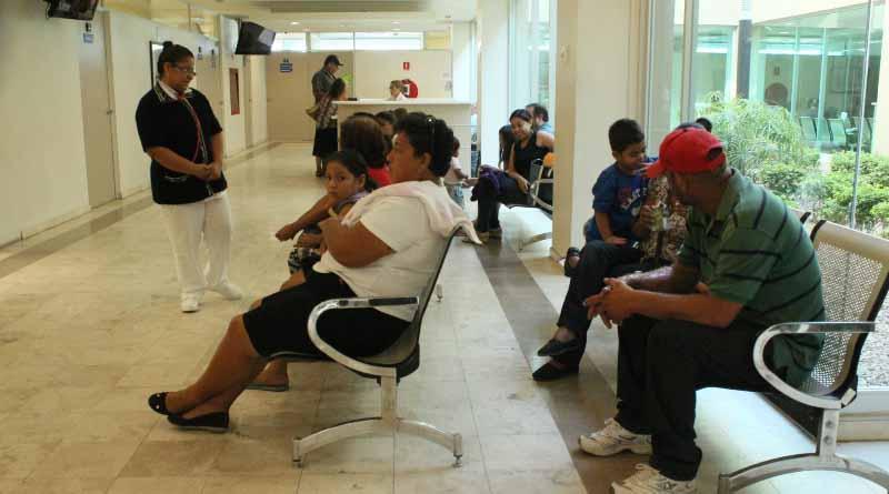 Acciones preventivas y de diagnóstico oportuno prioridad en el primer año de gobierno: George Flores