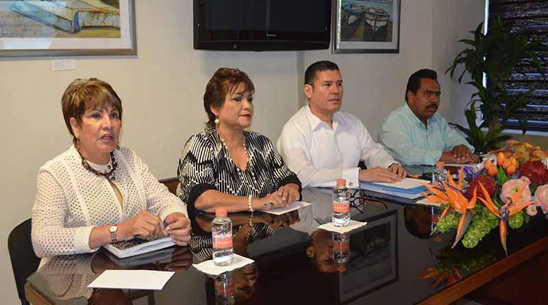 En BCS ha resultados en el combate a la Inseguridad: Álvaro de la Peña