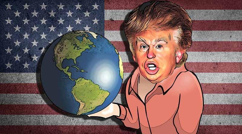 Desaprobación de votantes latinos hunde a Donald Trump