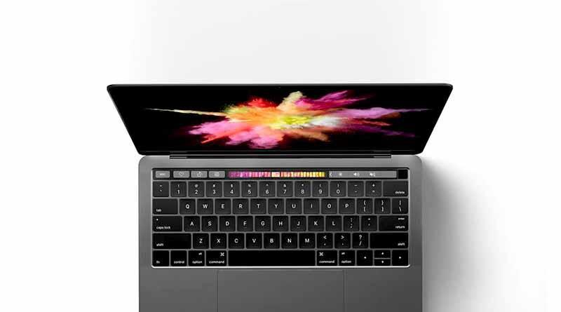 Tras cuatro años, Apple presenta nueva versión de la MacBook Pro