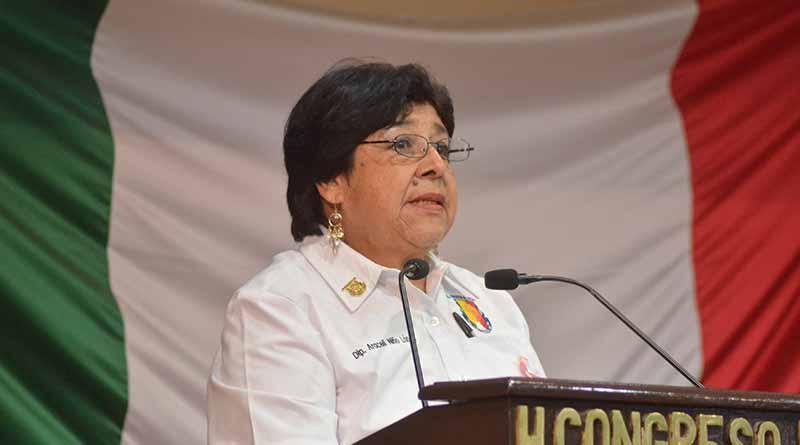 Convoca la Diputada Araceli Niño López a luchar contra el cáncer de mama