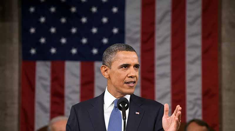Es retrogrado ignorar el cambio climático: Barack Obama