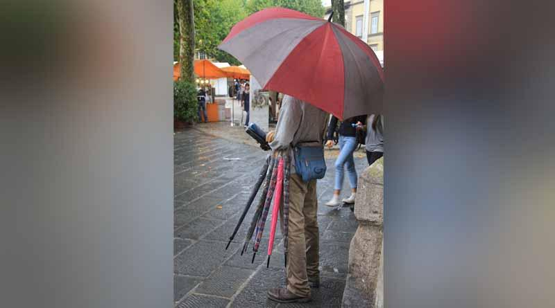 Continuarán las lluvias de diversa intensidad en todo México