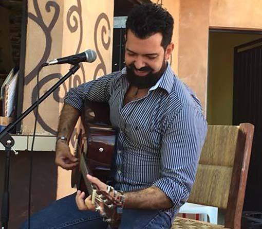 El cantante Jorge Murat hará concierto con causa en SJC
