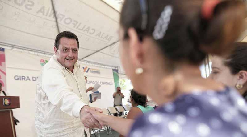 Entrega Gobierno viviendas dignas en apoyo de más familias sudcalifornianas