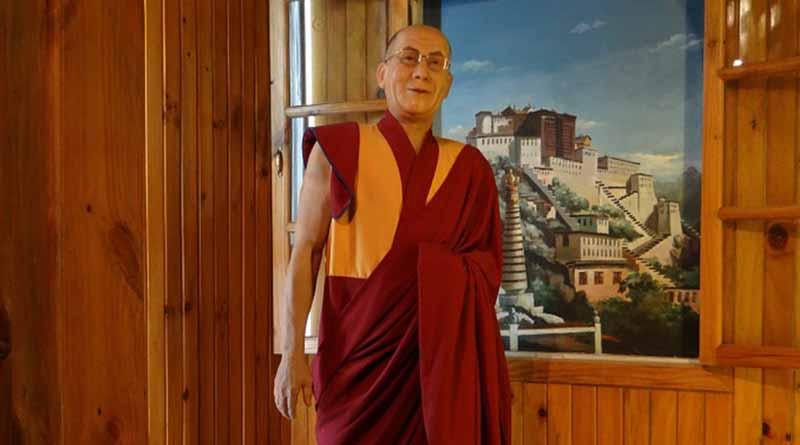 China protesta por visita del Dalai Lama a Italia