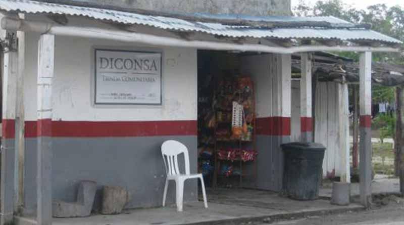 Diconsa apoya nutrición de población vulnerable en Nayarit