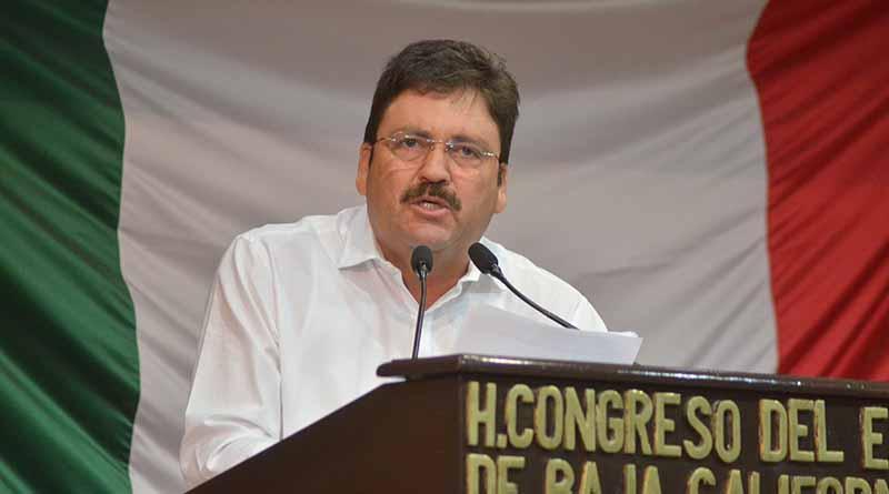 Exhorta Congreso del Estado a la Delegación Federal del ISSSTE: Diputado Venustiano Pérez
