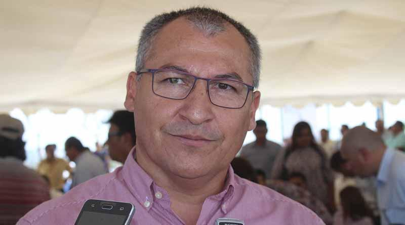 En noviembre El Buen Fin, beneficios para todos, destaca Germán Lugo