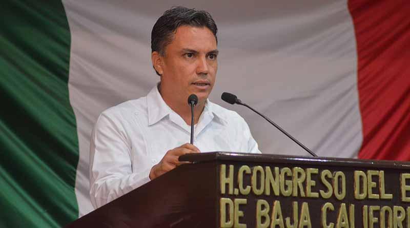Dialogo entre Exportadora de Sal de Guerrero Negro y el Sindicato de la Empresa pide el Diputado Joel Vargas Aguiar
