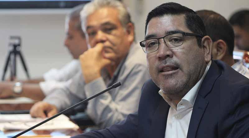 Votar en contra de ampliación presupuestal es ir en contra de los intereses de los ciudadanos: Celestino Atienzo