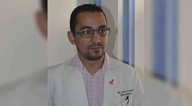 600 casos de cáncer de mama detecta Hospital General CSL en lo que va del 2016