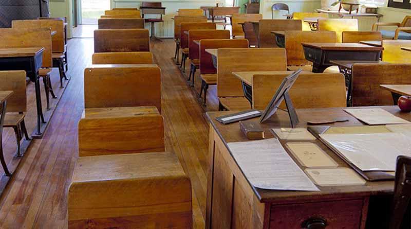 Presentan dos mil 513 aspirantes examen para ingresar a servicio docente
