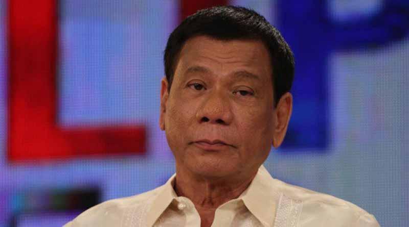 Presidente de Filipinas lanza nuevas críticas a Estados Unidos