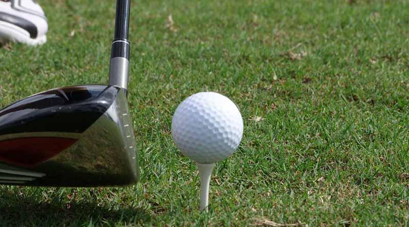 Golfista mexicana Gaby López reaparece en Corea con baja de juego