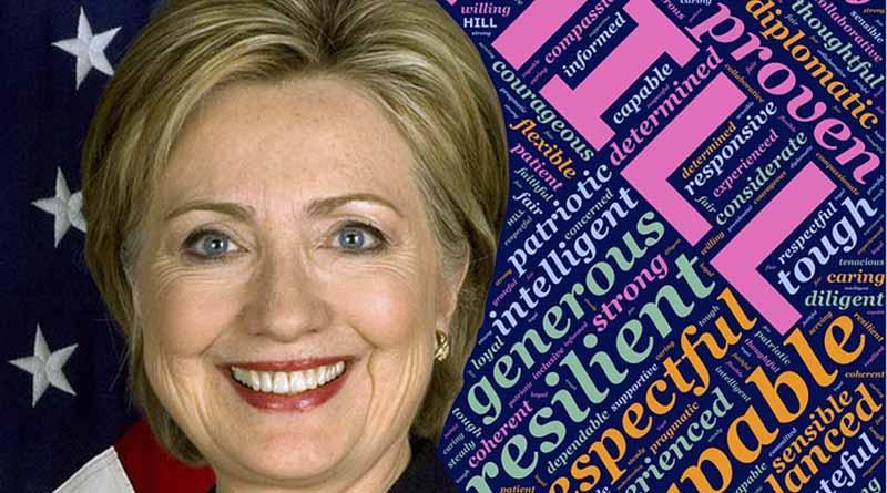 Clinton aventaja a Trump en votación temprana en estados clave